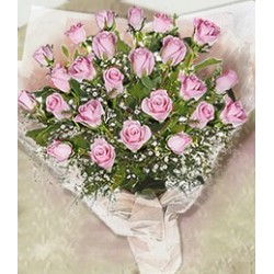 Pink roses - Florist Patras city