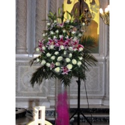 Wedding florist Patra