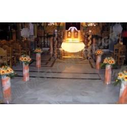 Στολισμος γαμου Πατρα 3