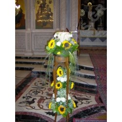 Wedding florist Patra 6