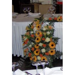 Wedding florist Patra 9