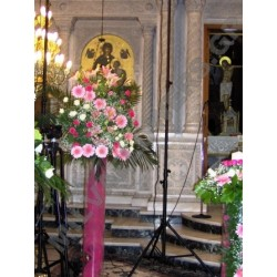 Wedding florist Patra 10