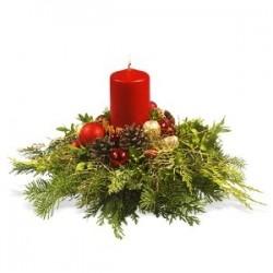 Μικρή σύνθεση Χριστουγέννων