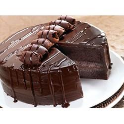 Τουρτα σοκολατα - Πατρα