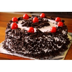 Patras Classic Black Forest Cake - Torte