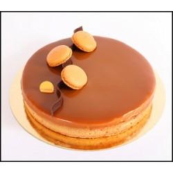 Caramel Torte Patras